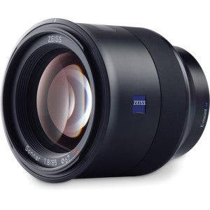 Zeiss Batis 85mm f:1.8 Lens for Sony E Mount