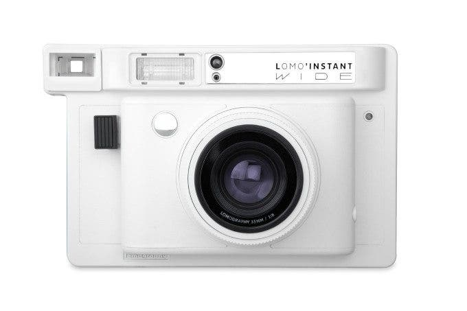 LomoInstant Wide_White_front