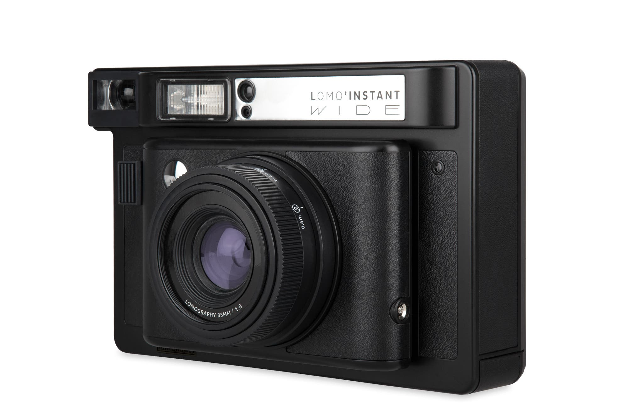 the lomography lomo 39 instant wide shoots fujifilm instax wide film. Black Bedroom Furniture Sets. Home Design Ideas