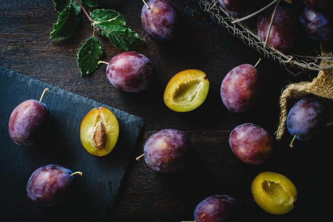 Michael Moeller: A Love Story about Food Photography