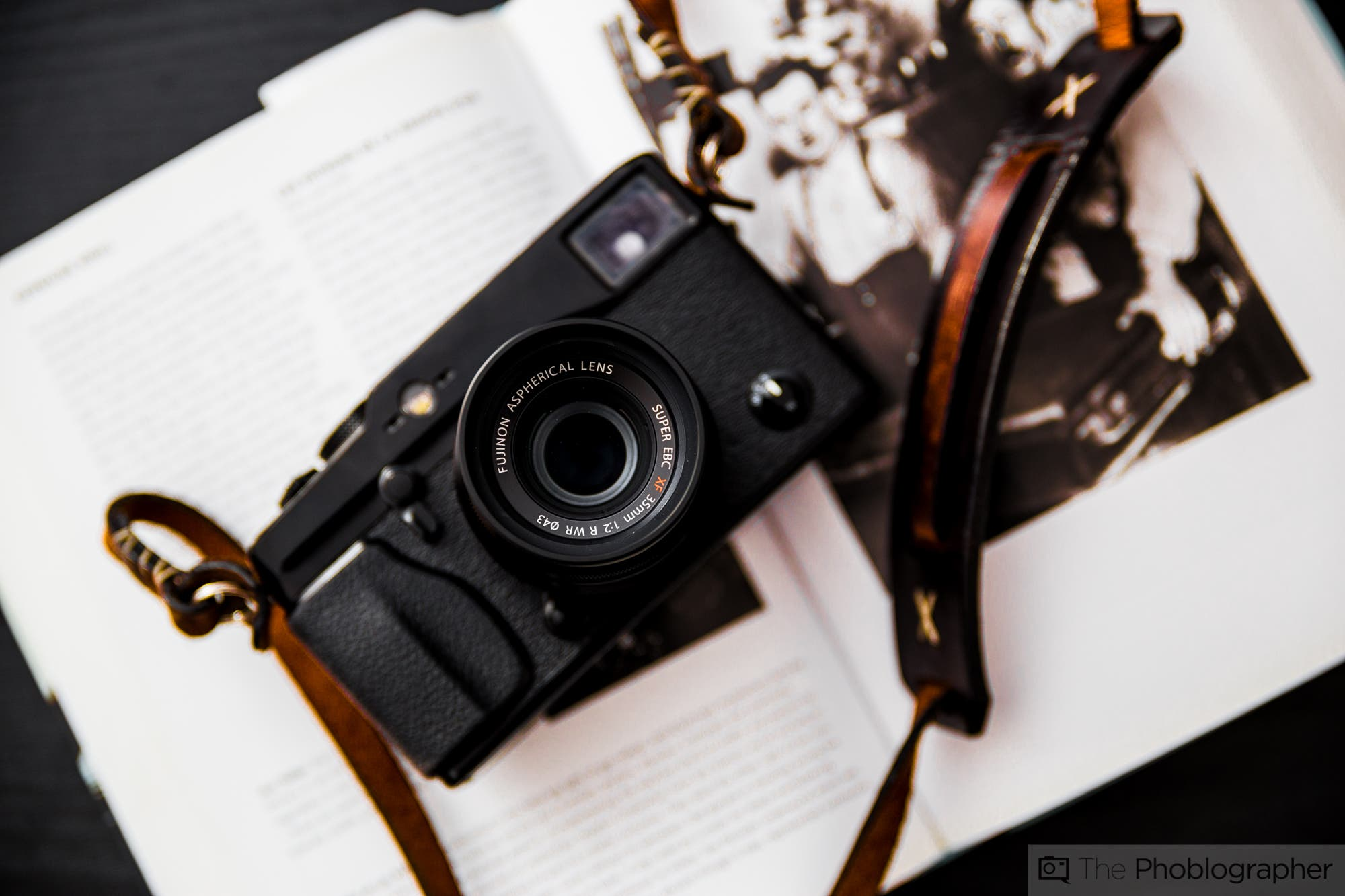 Magnum Photos Possibly Confirms Release of Fujifilm X Pro 2