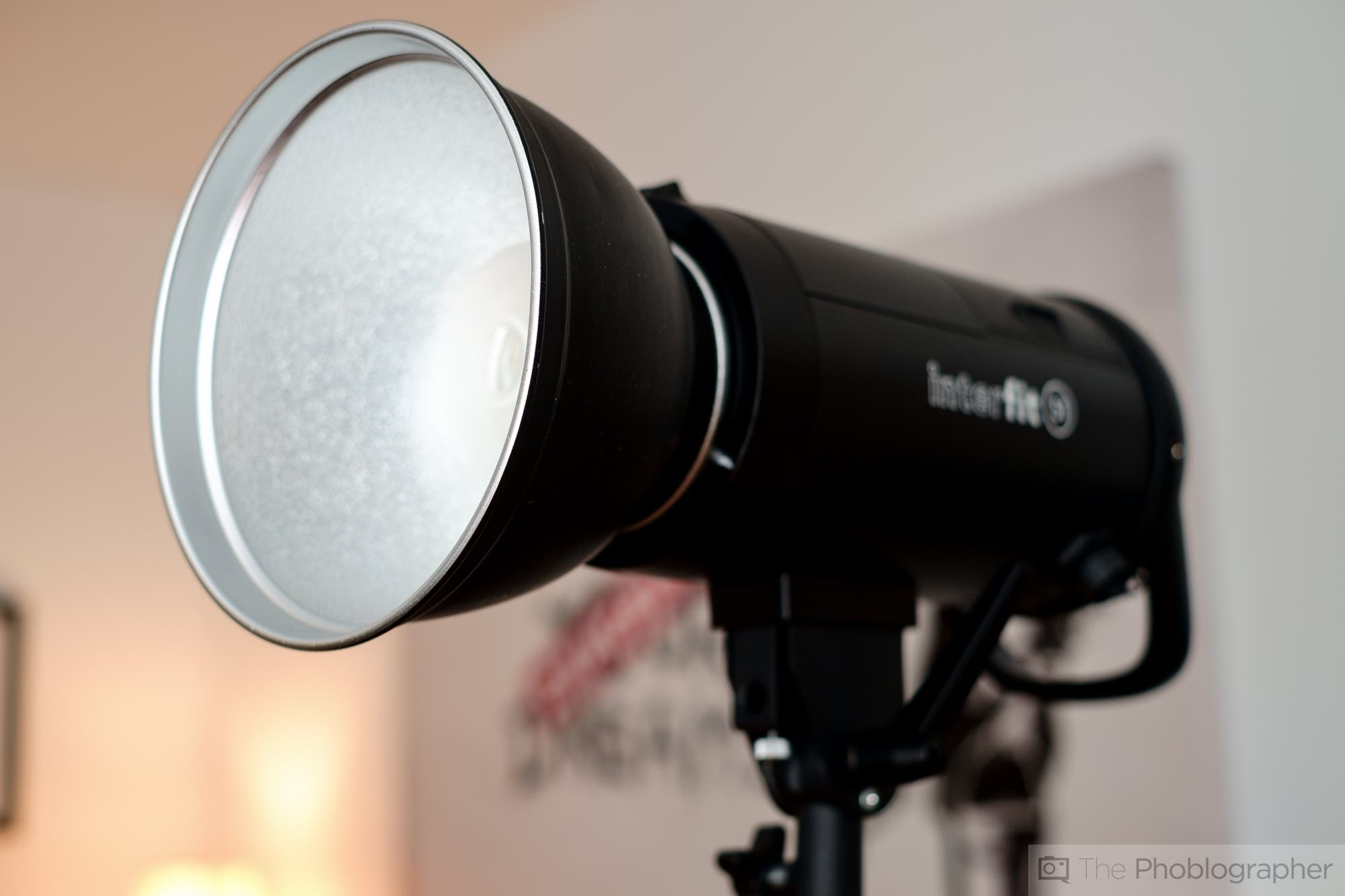 The Interfit S1 Monolight is Now Compatible with Sony Cameras