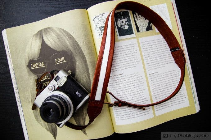 Chris Gampat The Phoblographer Jolie Laide Traveller Strap review product images (2 of 6)ISO 4001-125 sec at f - 2.8
