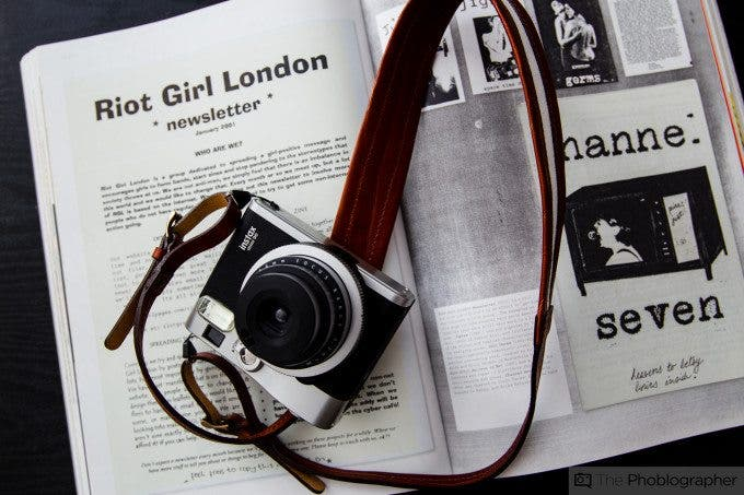 Chris Gampat The Phoblographer Jolie Laide Traveller Strap review product images (3 of 6)ISO 4001-125 sec at f - 4.0