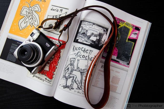 Chris Gampat The Phoblographer Jolie Laide Traveller Strap review product images (4 of 6)ISO 4001-125 sec at f - 4.0