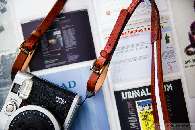 Chris Gampat The Phoblographer Jolie Laide Traveller Strap review product images (5 of 6)ISO 4001-125 sec at f - 2.8