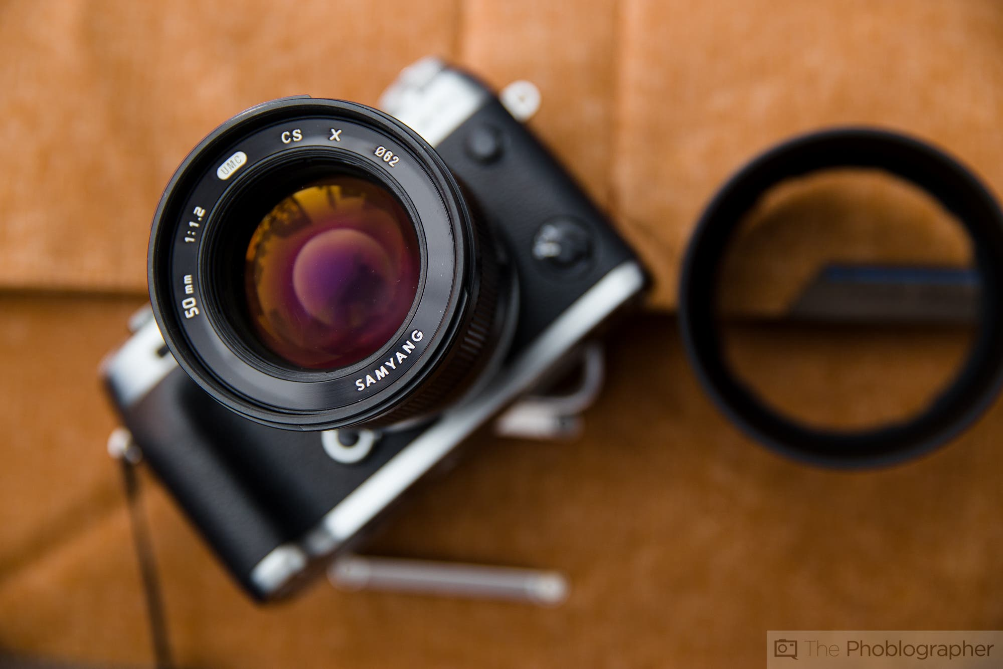 5 Pretty Great 50mm Lenses for APS-C Portrait Photographers (And Some Tips!)