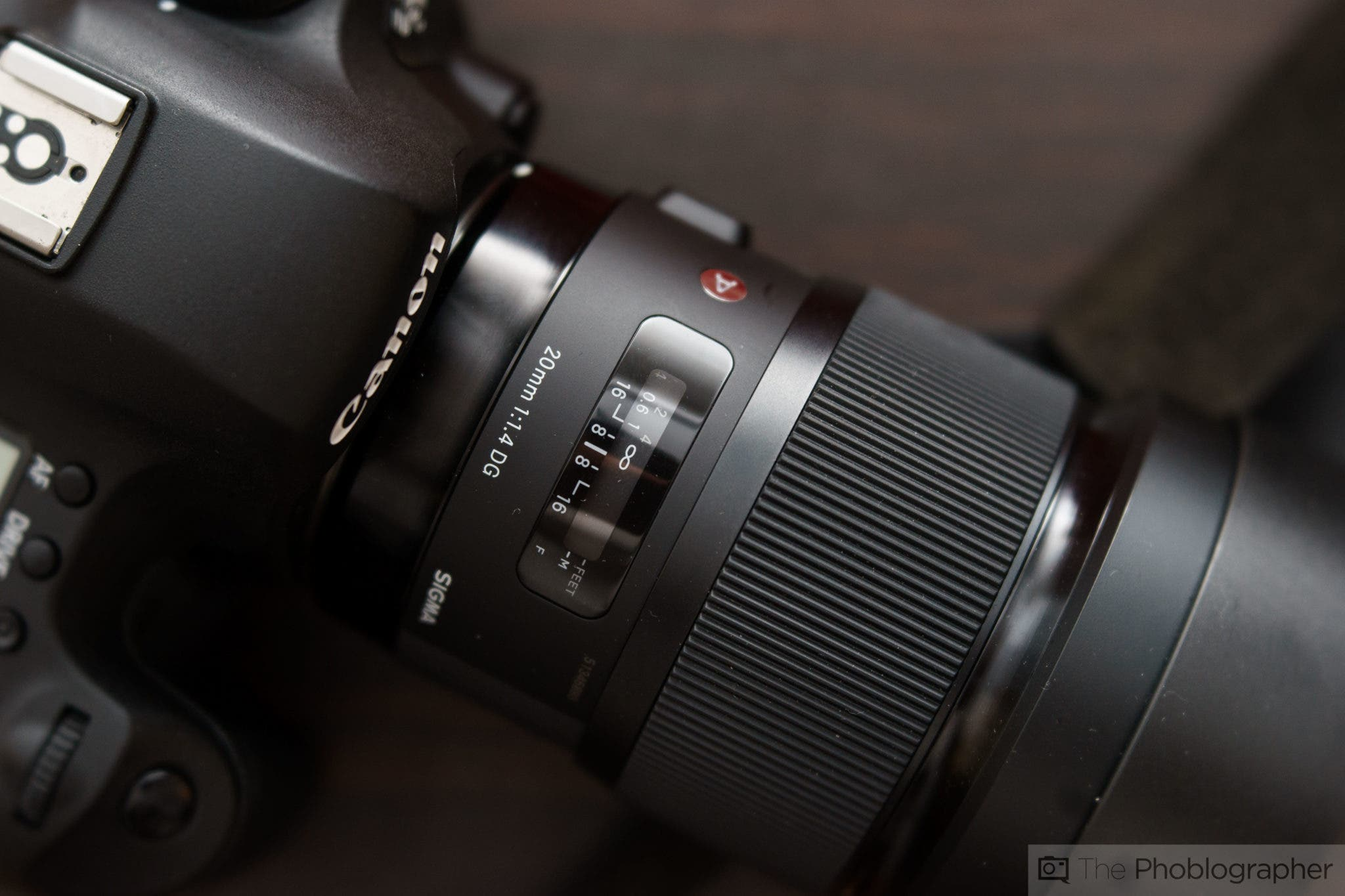 Sigma Warns of Canon 5D Mark IV Compatibility Issues