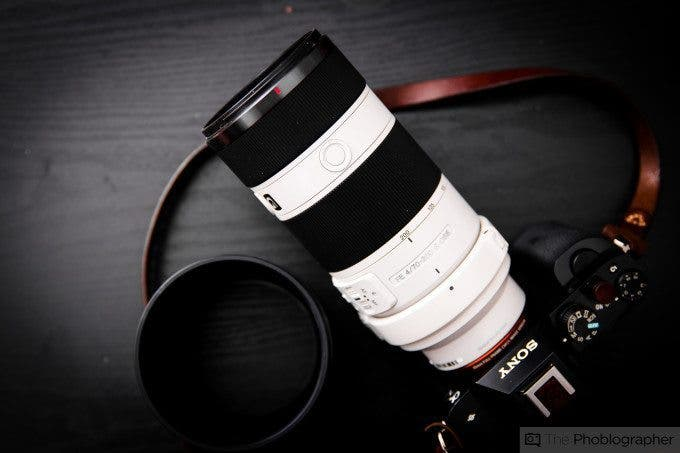 Chris Gampat The Phoblographer Sony 70-200mm f4 OSS review product images (8 of 10)ISO 4001-180 sec at f - 4.0