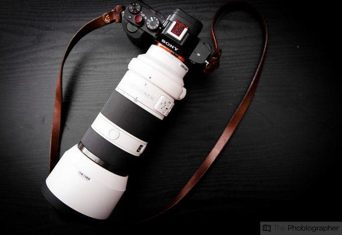 Four 70-200mm Telephoto Lenses That Will Make Your Portraits Pop