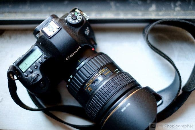 Chris Gampat The Phoblographer Tokina 24-70mm f2.8 review product images (6 of 6)ISO 4001-105 sec at f - 1.4