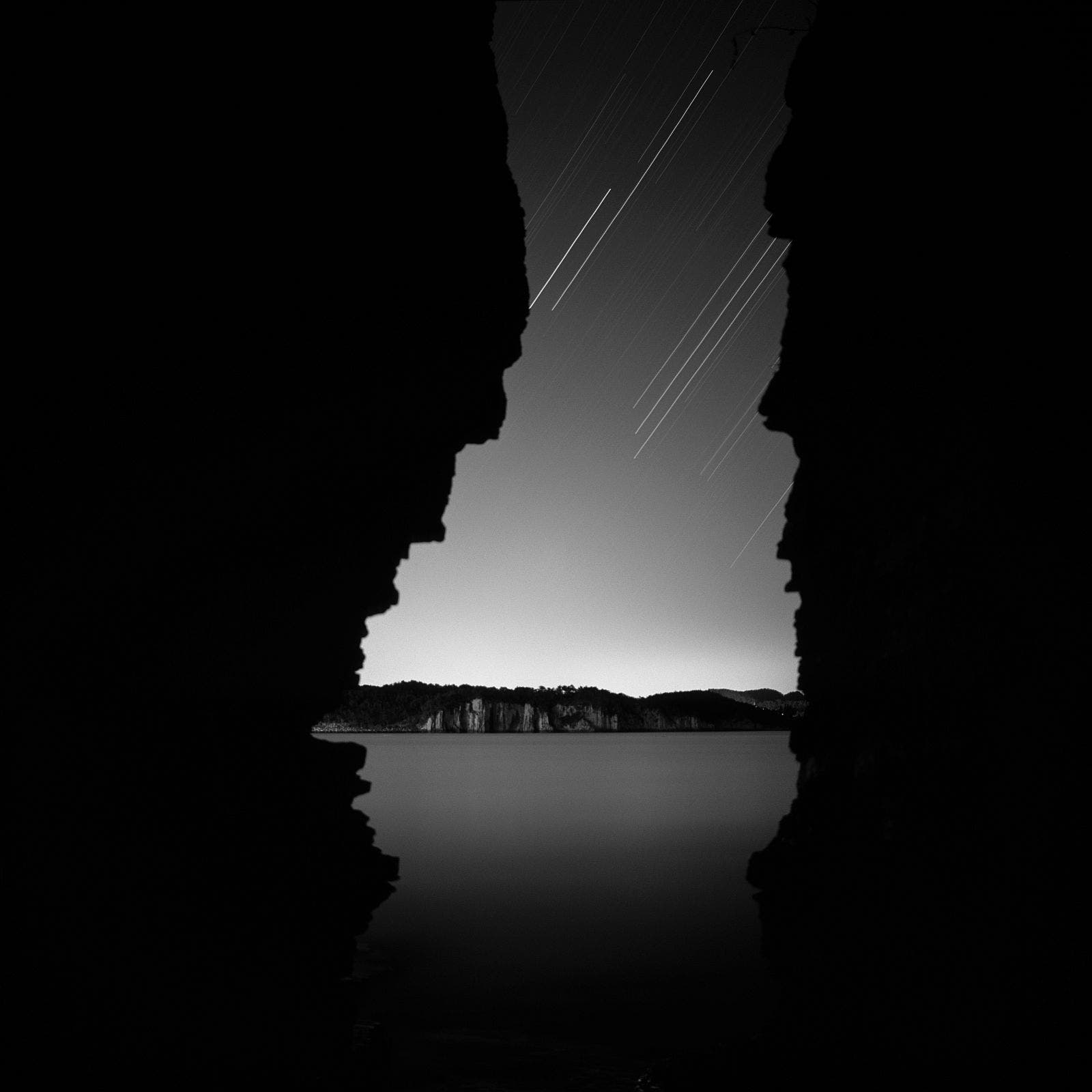 Jisoo Kang - Star Dust - 1st place in SPECIAL LONG EXPOSURE - 3