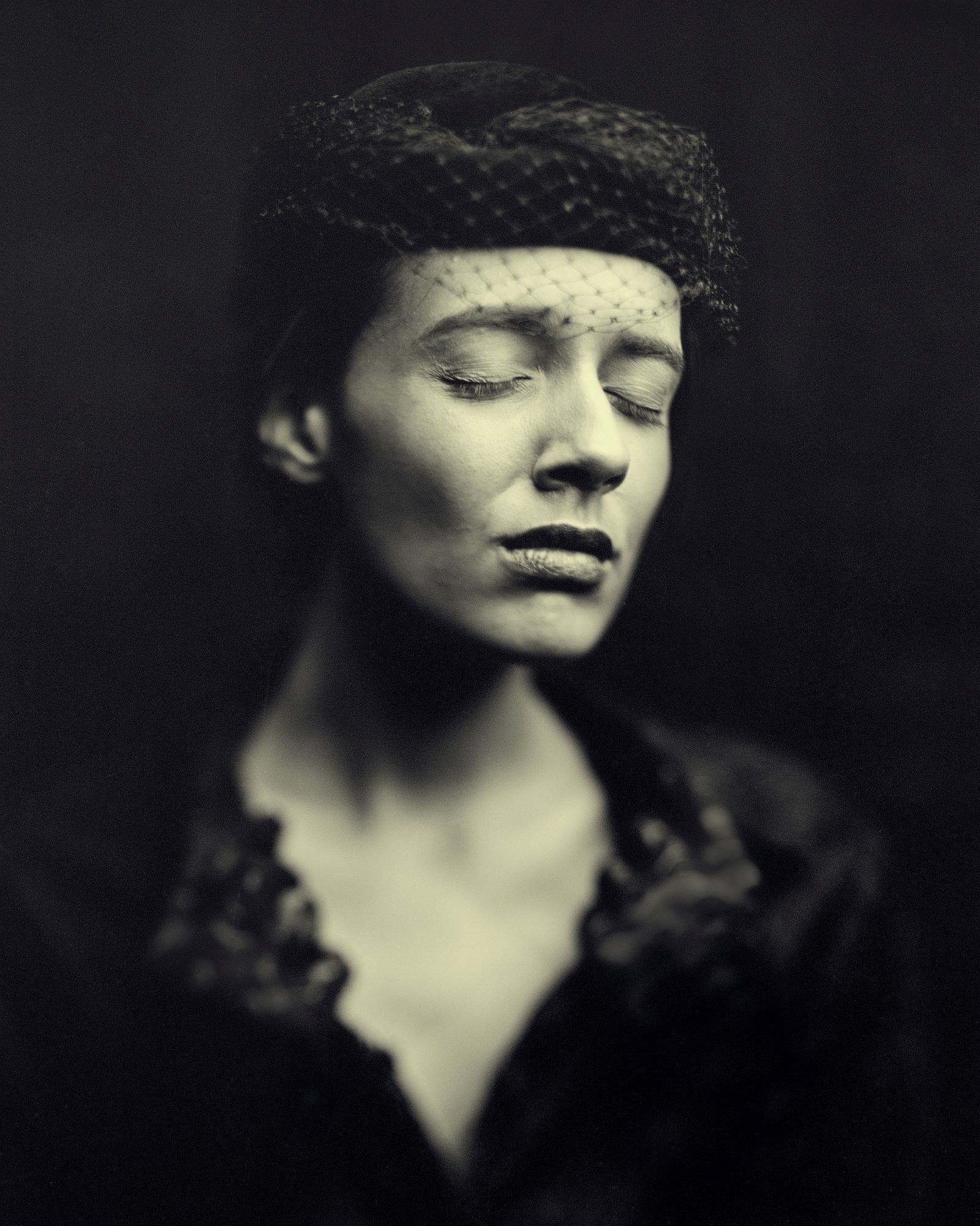 Renata M-ynarczyk - Oliwia - 1st place in PEOPLE PORTRAIT