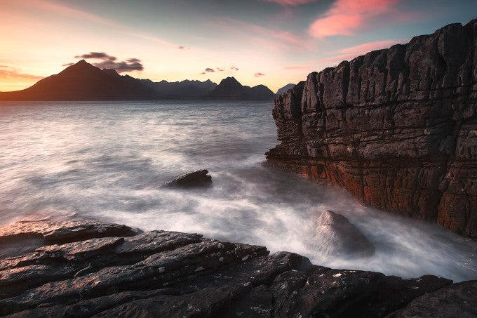 Anthony Robin: Getting Excited by Landscape Photography