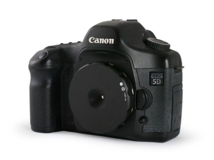 Canon pinhole photo-original
