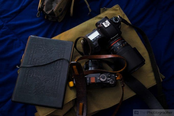 Chris Gampat The Phoblographer Able Archer MapCase product review images (11 of 11)ISO 1601-200 sec at f - 2.8