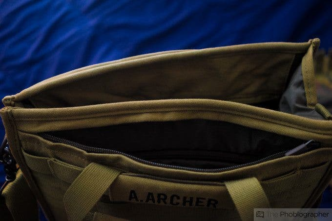 Chris Gampat The Phoblographer Able Archer MapCase product review images (8 of 11)ISO 2001-200 sec at f - 2.8