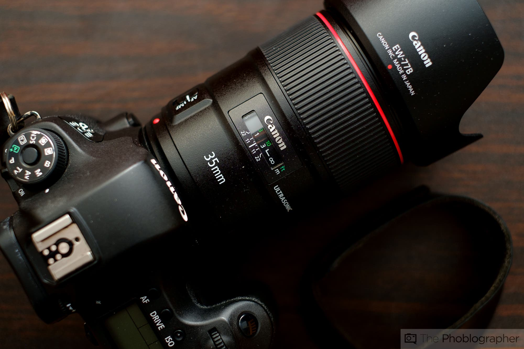 Cheap Photo: Canon and Nikon Ring In New Lens Savings
