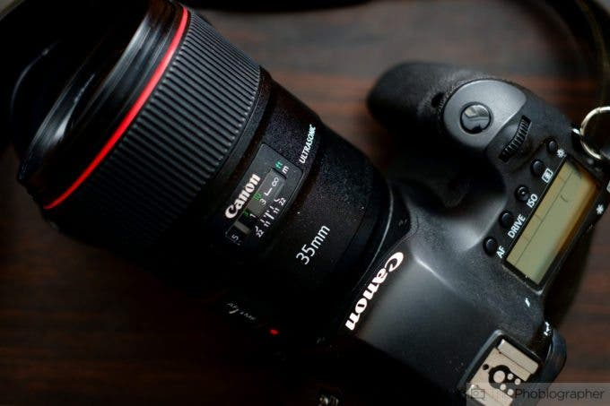 Chris Gampat The Phoblographer Canon 35mm f1.4 L II review product images (7 of 7)ISO 2001-125 sec at f - 2.8