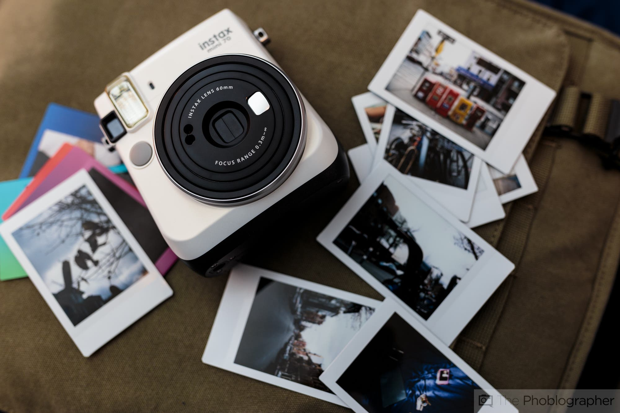 Chris Gampat The Phoblographer Fujifilm Instax Mini 70 Product Images 1 Of 10ISO