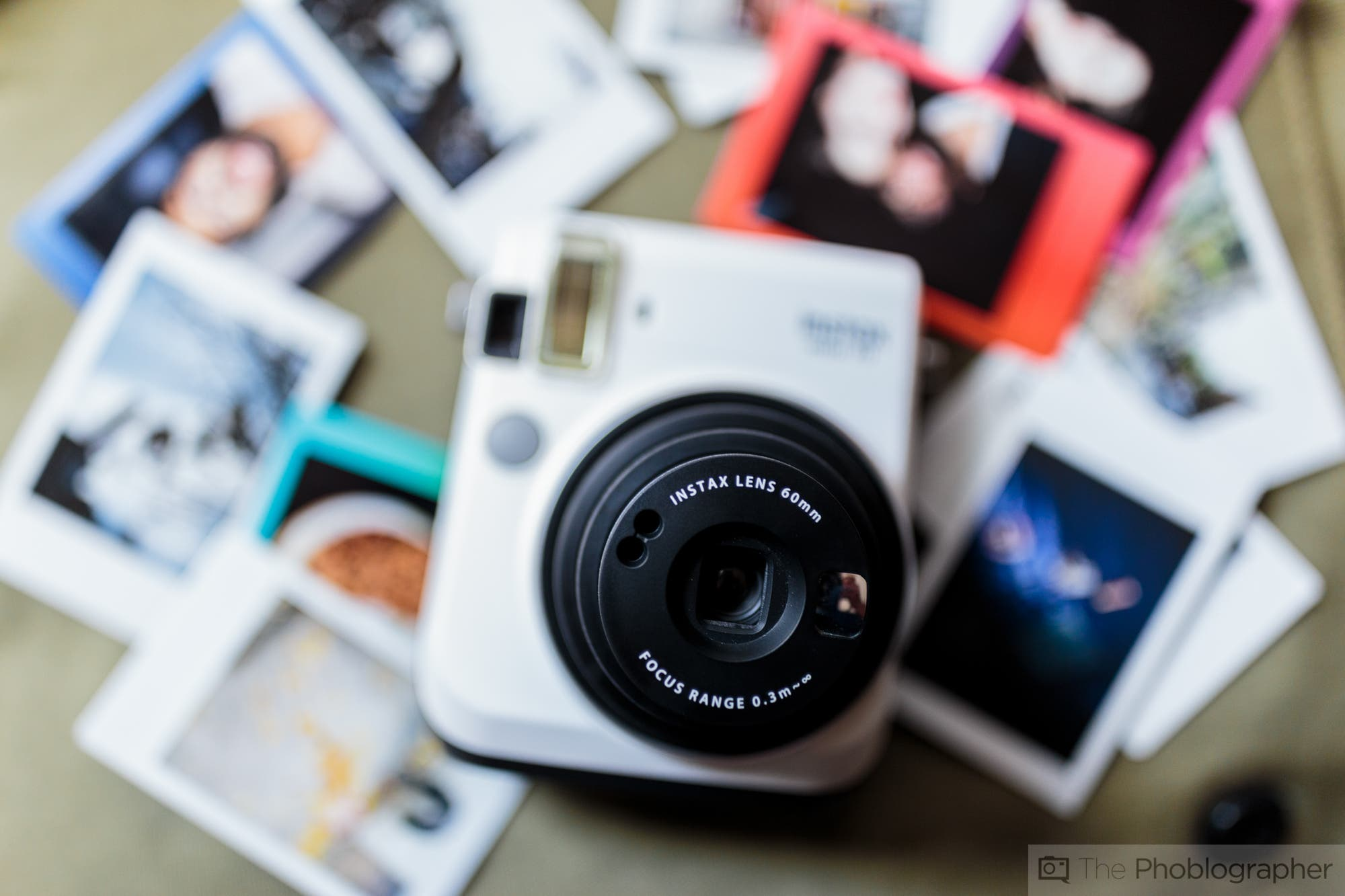 Cheap Photo: Killer Deals on Fujifilm Instax Products