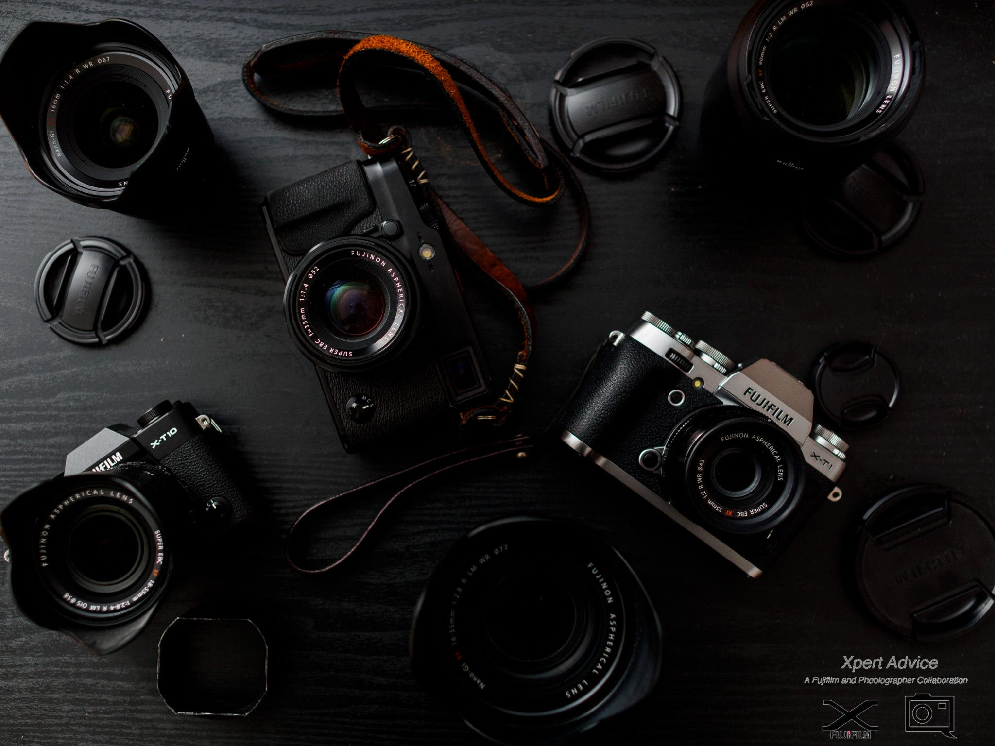 Which Fujifilm X-Series Camera Is Right For You?