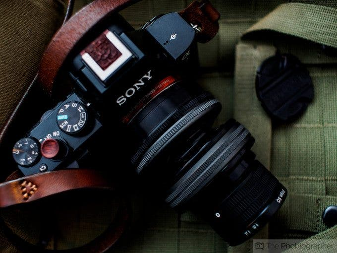 Chris Gampat The Phoblographer Lensbaby Composer Pro II review product images (2 of 9)ISO 4001-250 sec