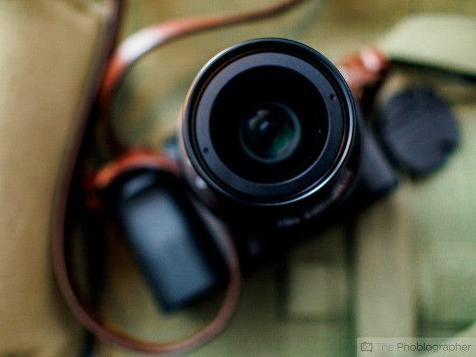 Chris Gampat The Phoblographer Lensbaby Composer Pro II review product images (9 of 9)ISO 4001-250 sec