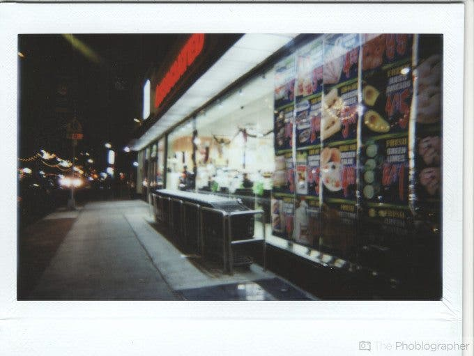 Chris Gampat The Phoblographer Lomo'Instant Wide image scan 2 (1 of 1)