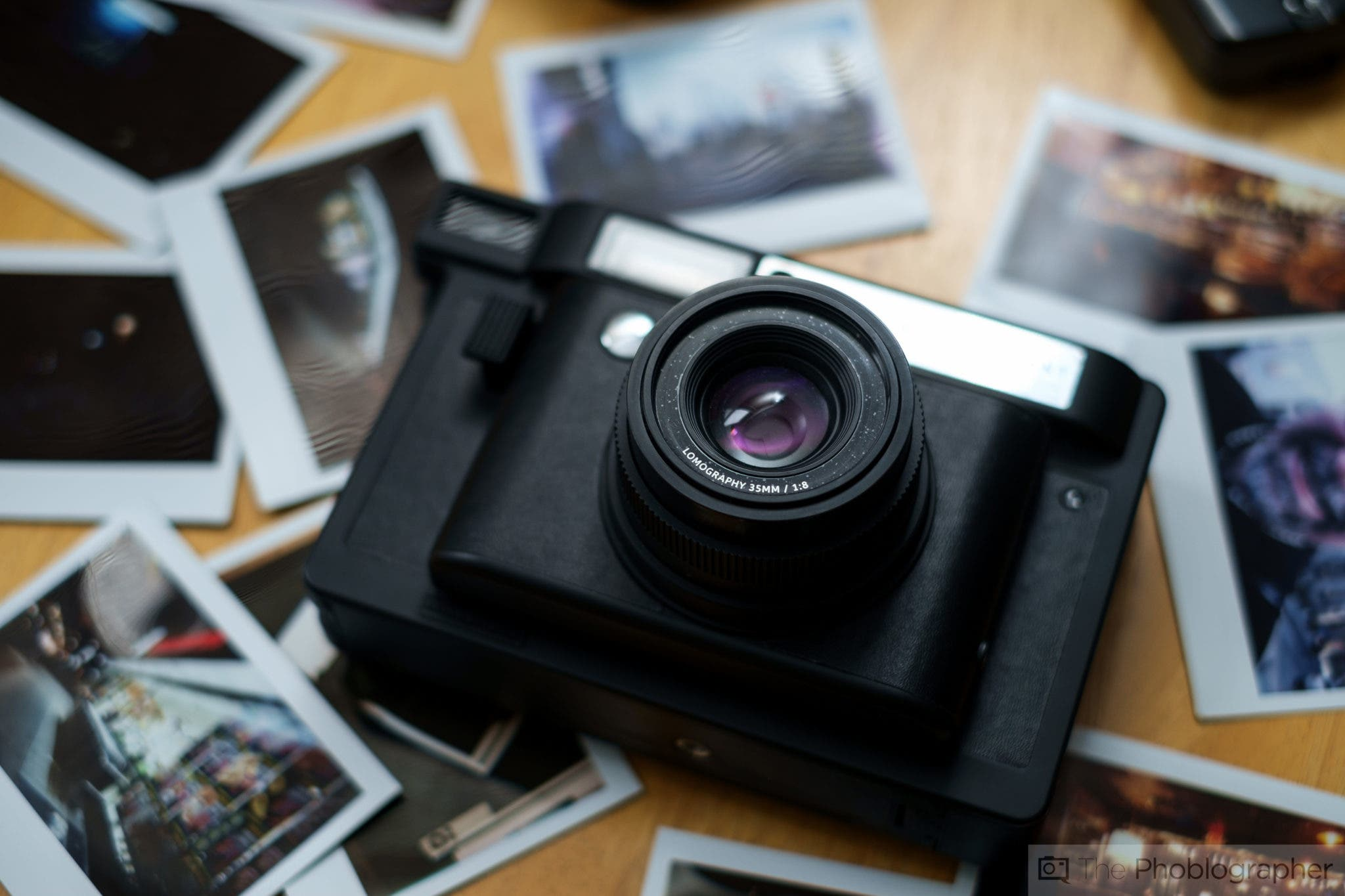 The Basics: How to Create Better Portraits With Instant Film