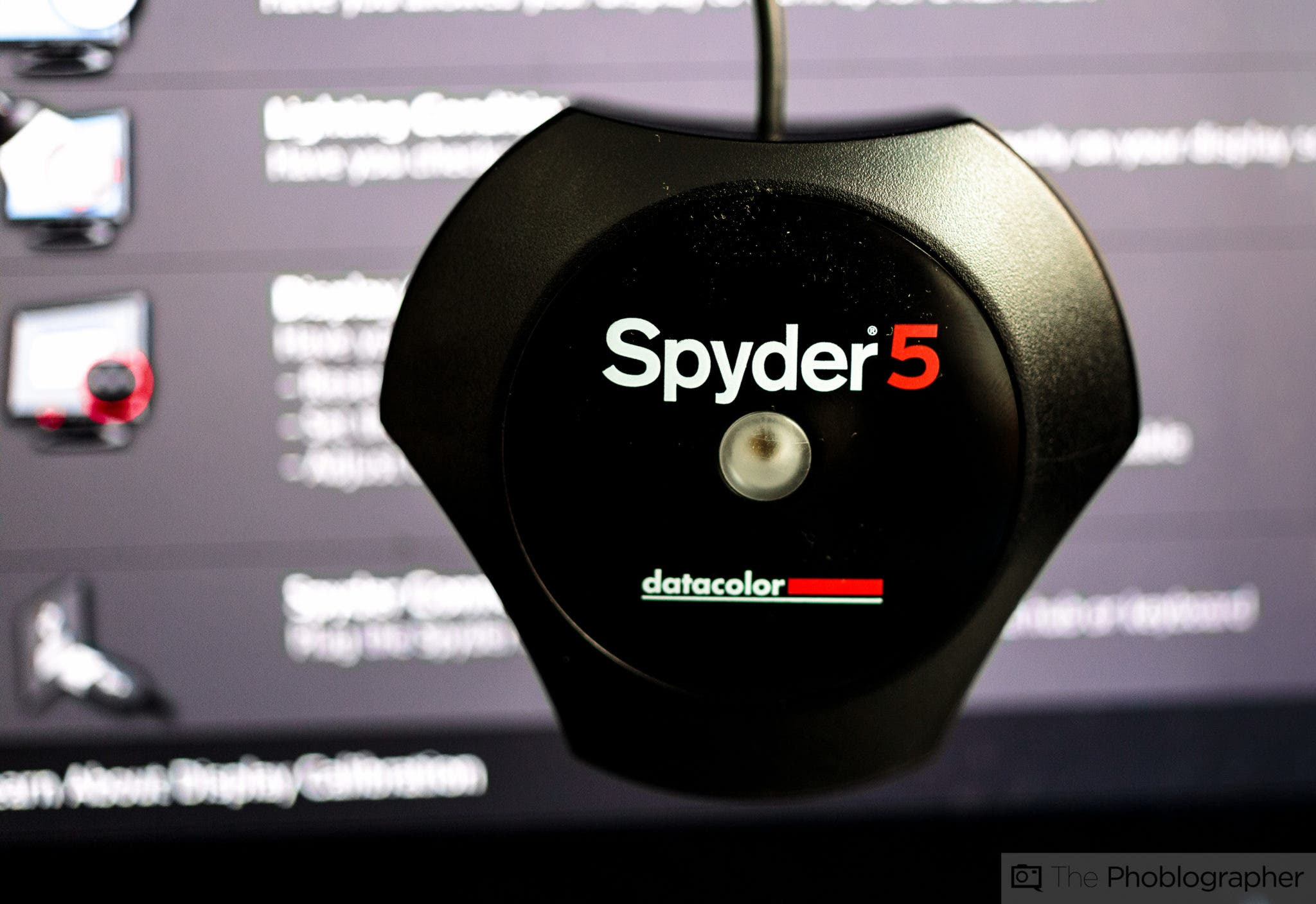 Datacolor Updates Their Spyder5 Software to Support 64-Bit Applications