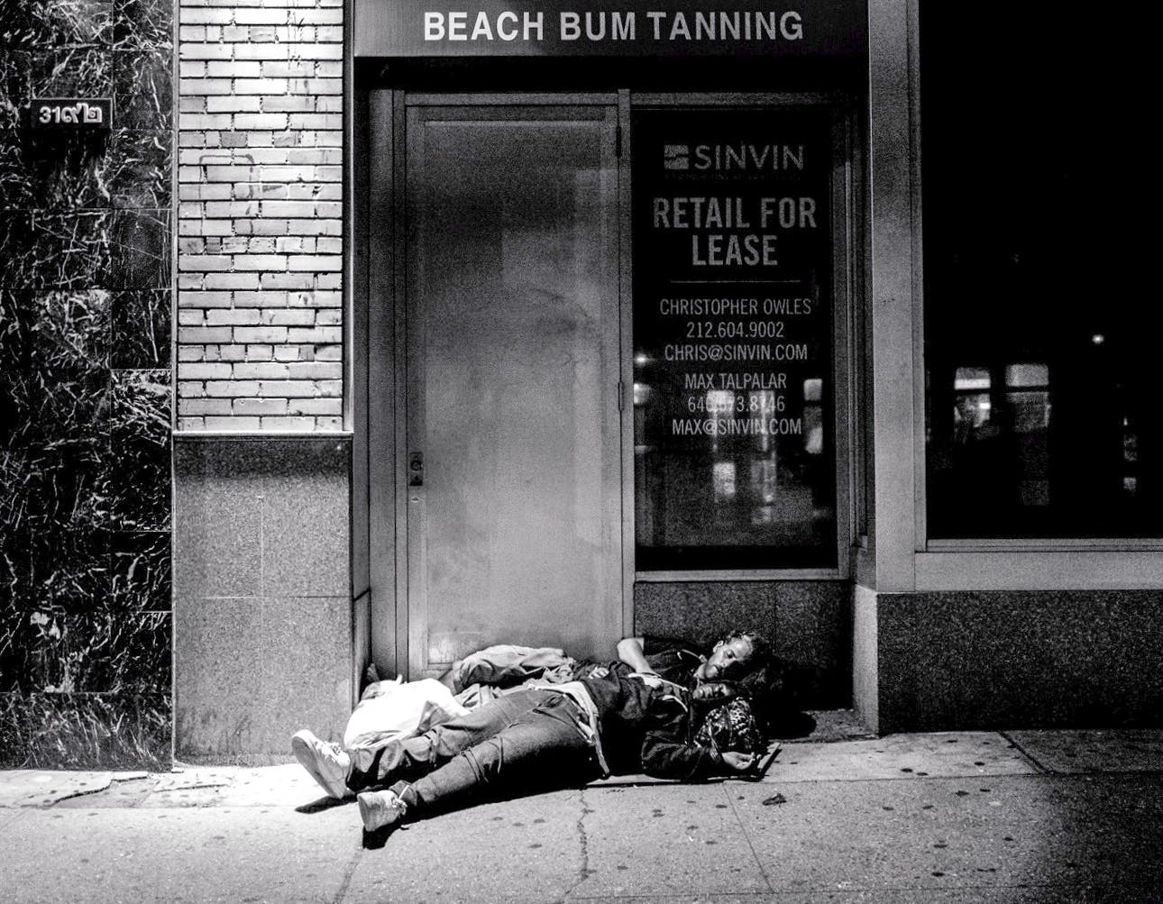 clay benskin  the mind of a new york street photographer
