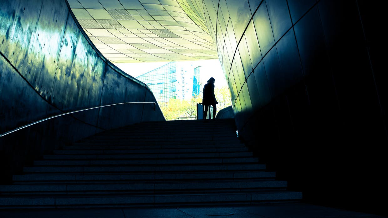Making Street Photography Easier For You. Why Would You Not?