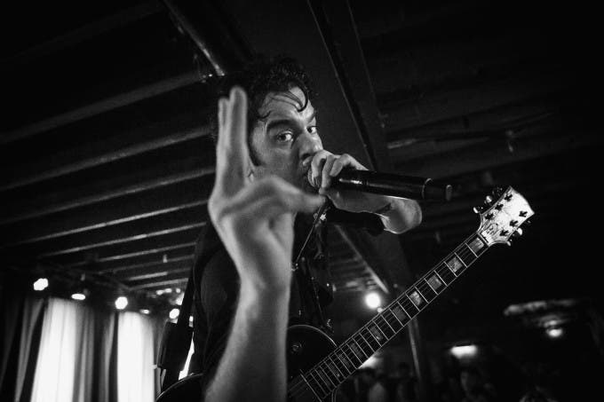Tim Bottchen: Concert Photography and the Business Side