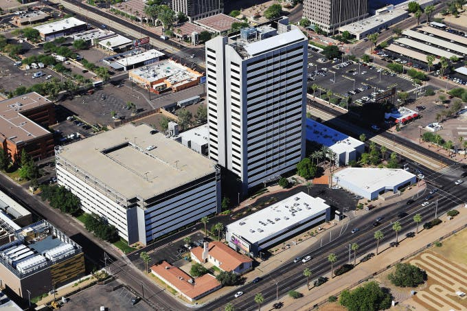 4041 N. Central Ave, Phoenix