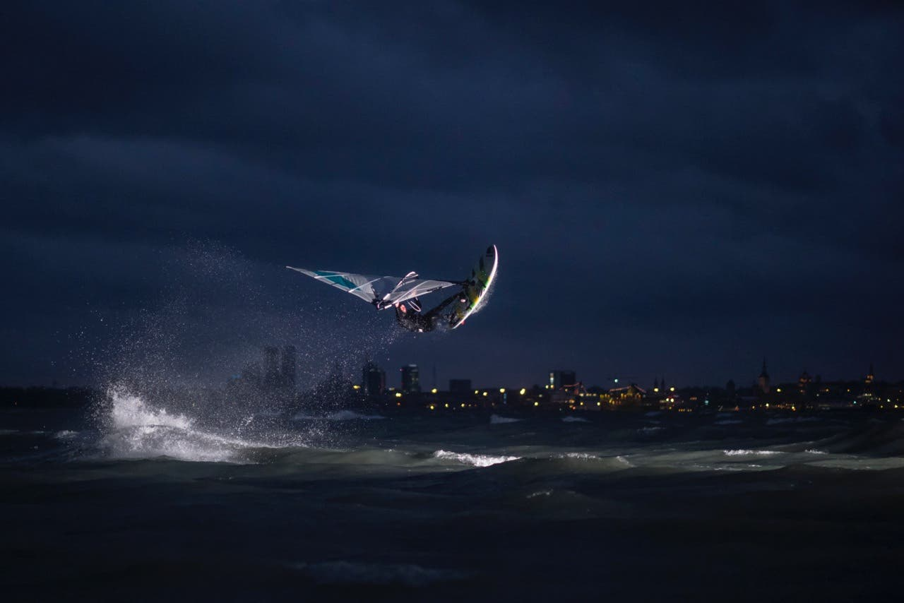 how to become a red bull photographer