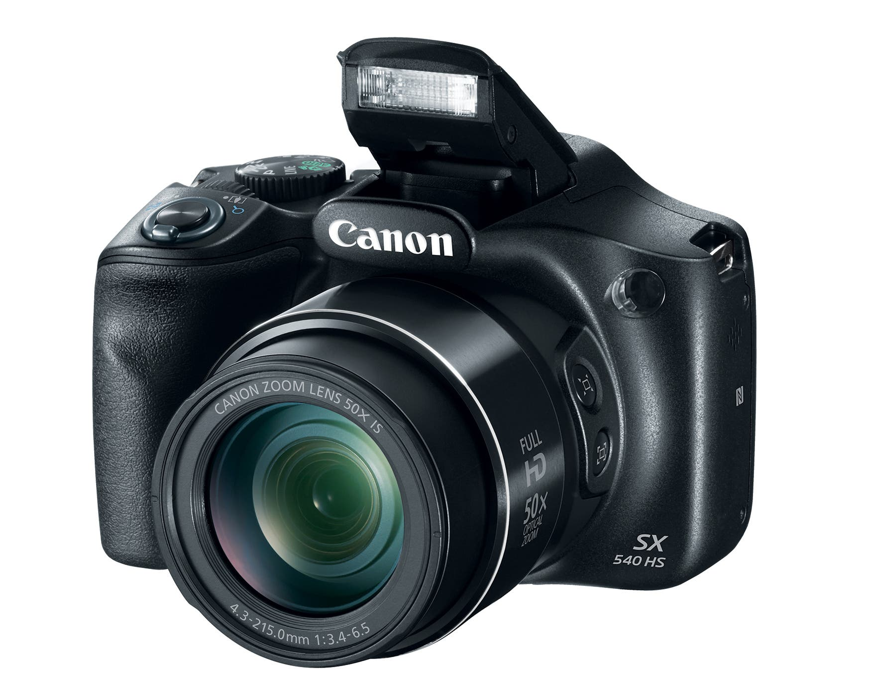 Video Camera Stabilizer >> New Canon PowerShot Cameras Are for the Average Person