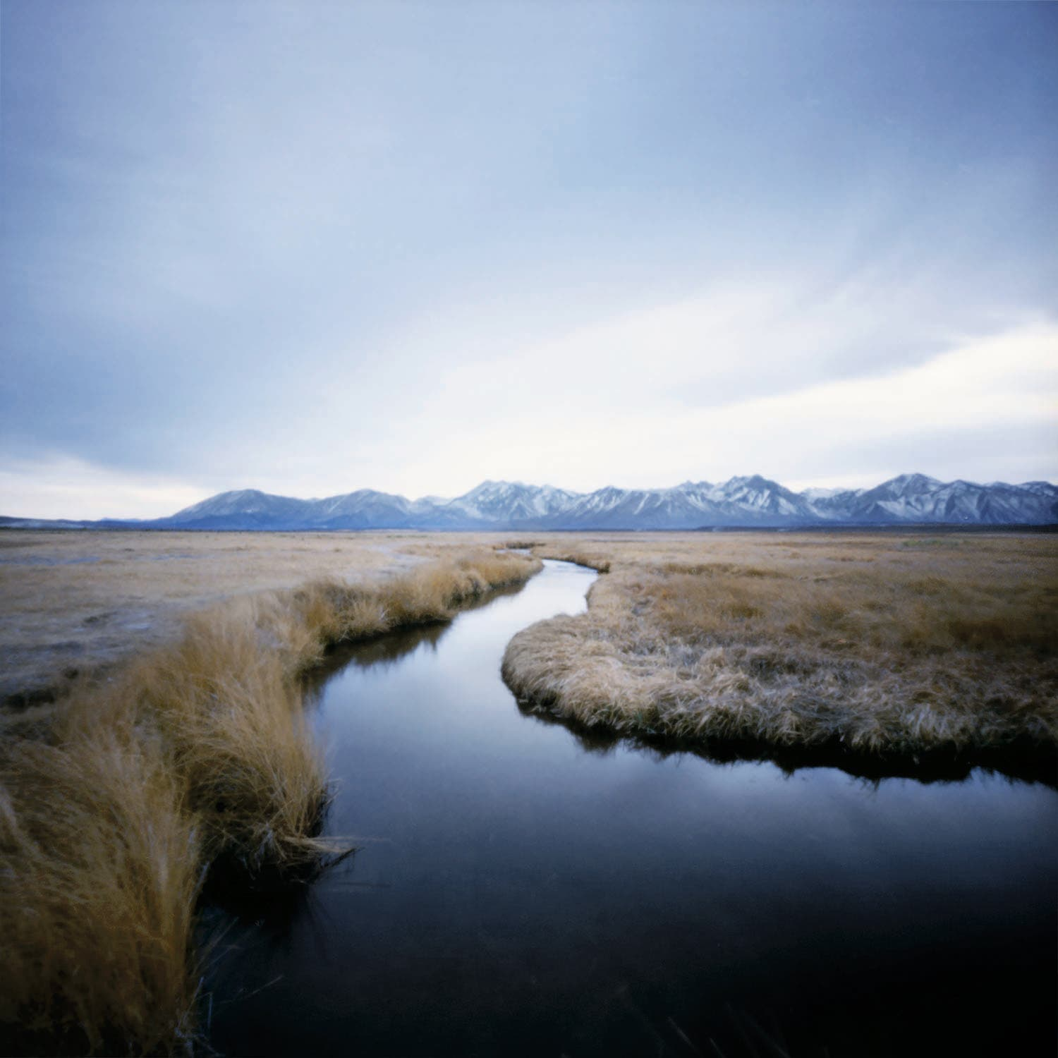Kenneth Leishman Compelling Color Pinhole Photography