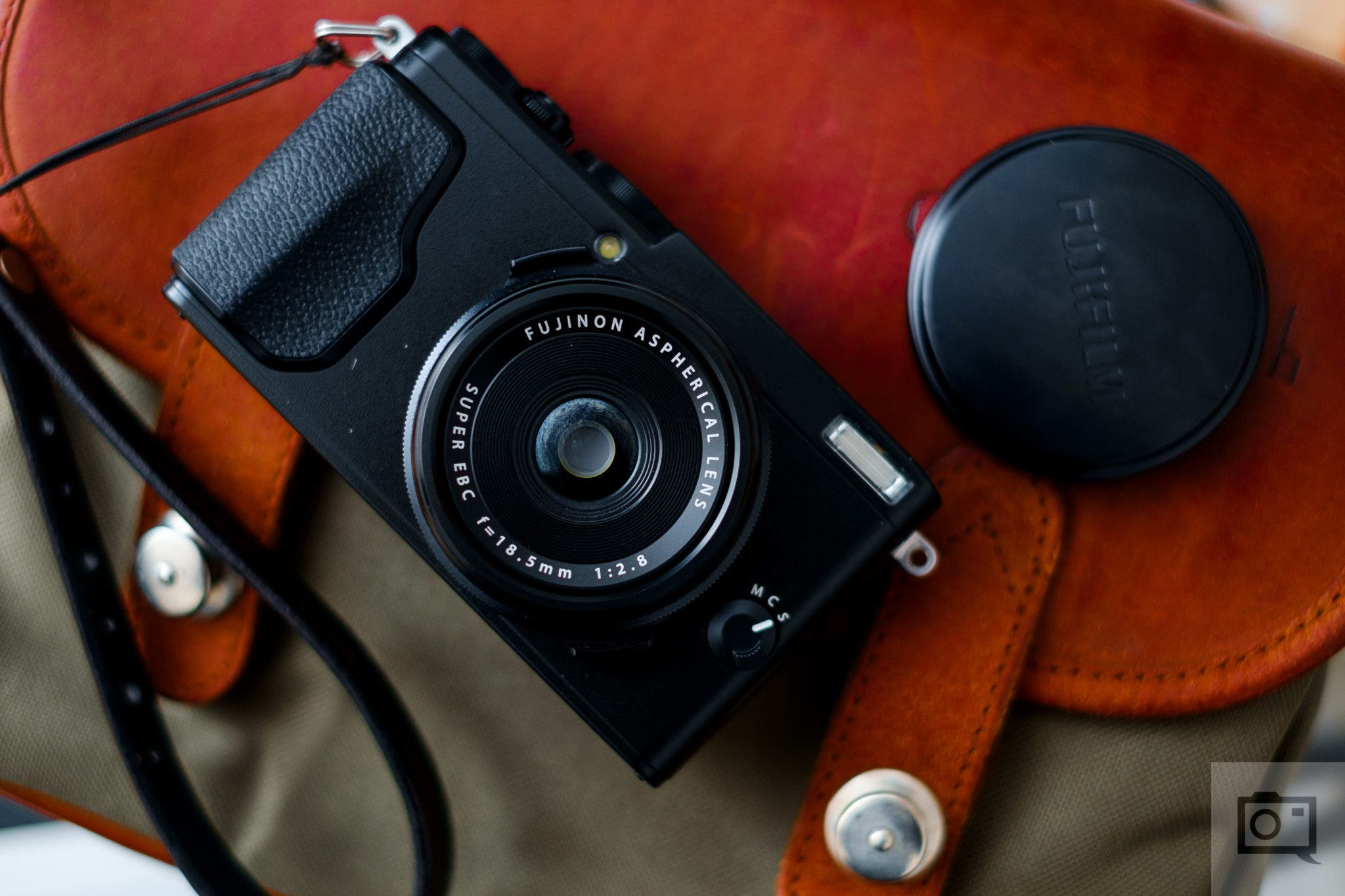 Fujifilm May Have a New Compact Coming, but Not an X70 Replacement