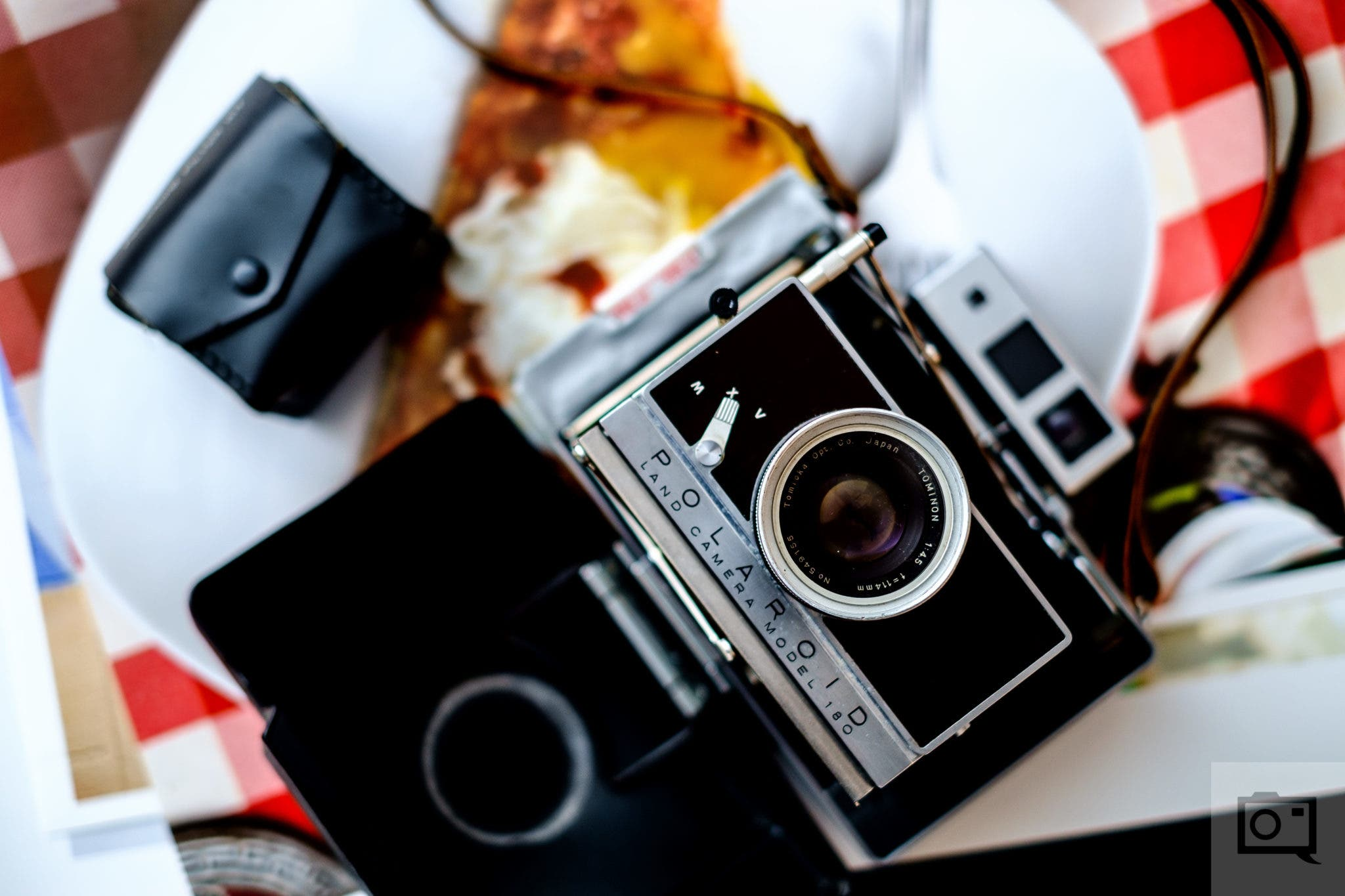 The Polaroid Land Camera is Now 70 Years Old