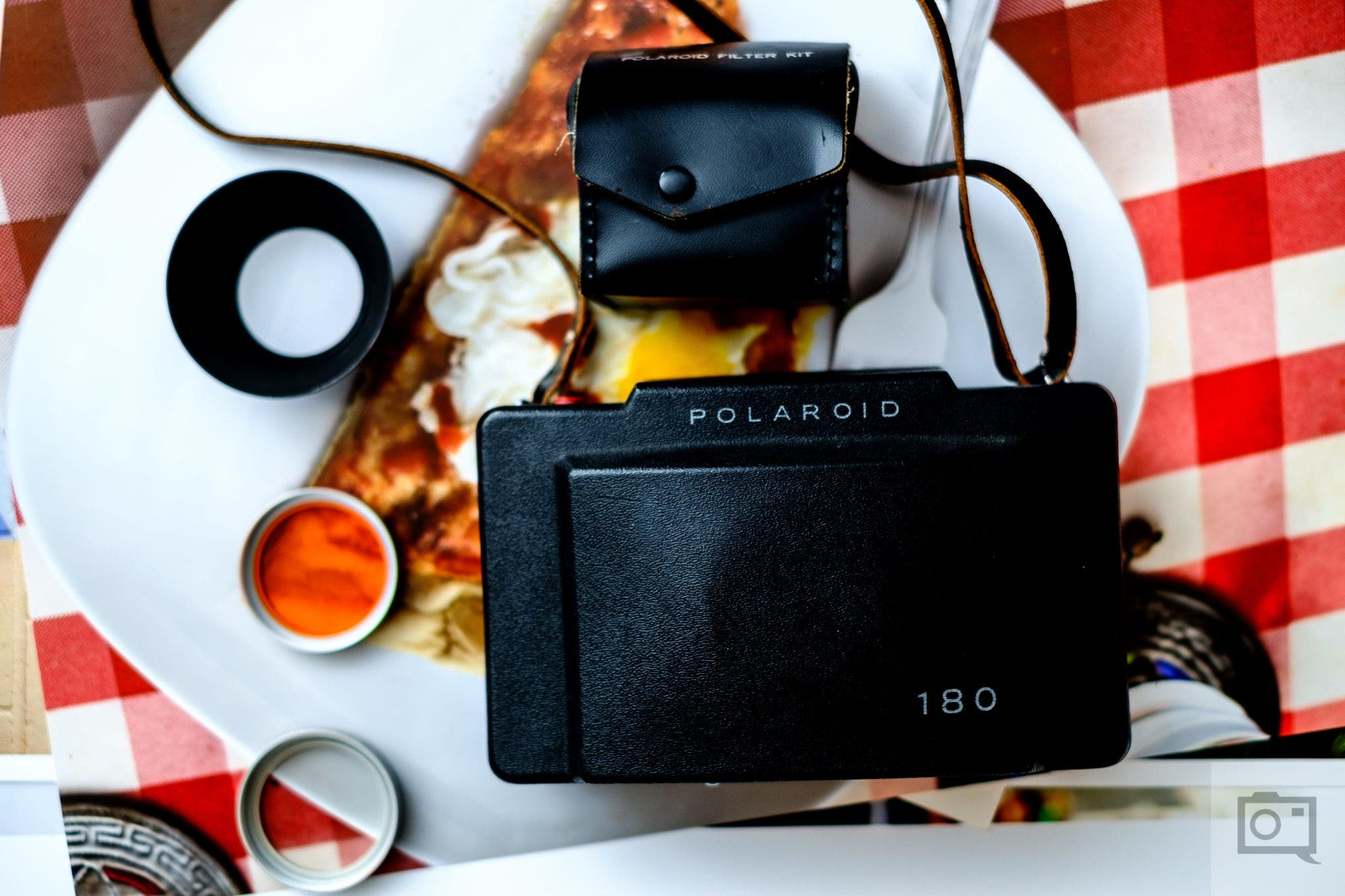Film Buffs: Here's a List of Every Polaroid Camera Ever Made