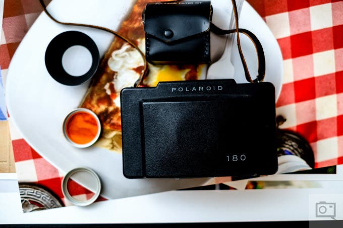 Chris Gampat The Phoblographer Polaroid 180 review product photos (4 of 12)ISO 2001-125 sec at f - 2.0