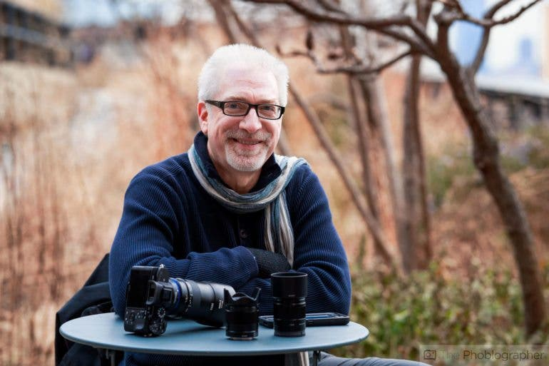 Chris Gampat The Phoblographer Rokinon 135mm f2 lens review portraits extras (1 of 3)ISO 8001-160 sec