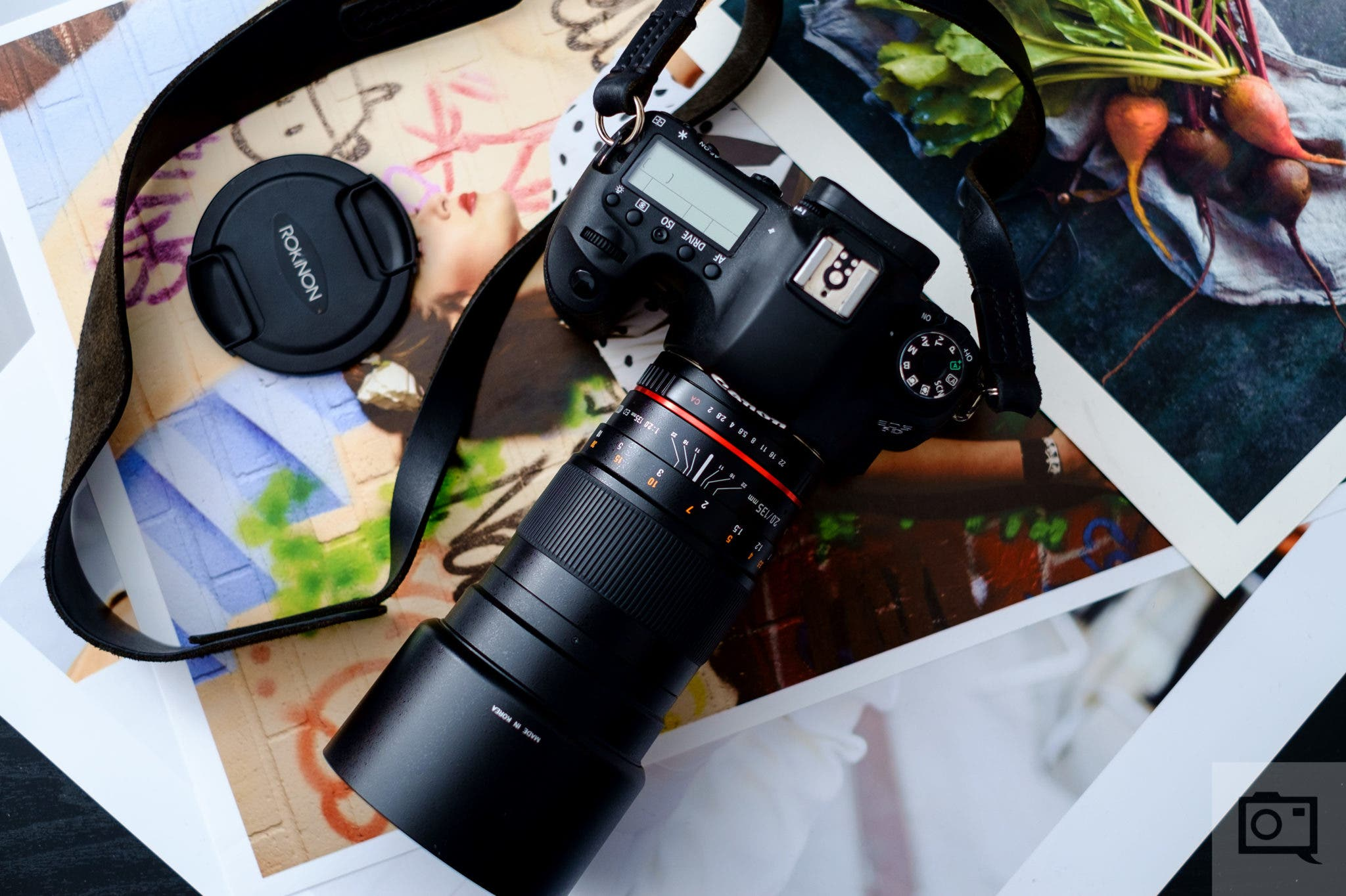 Three Reasons Why 135mm is the Perfect Portrait Focal Length