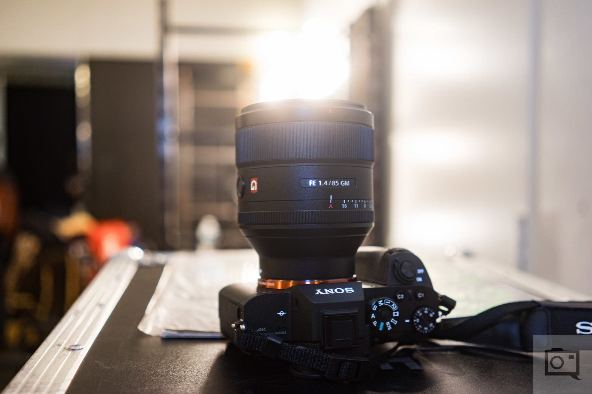 sony 85. chris gampat the phoblographer sony 85mm f1.4 g master lens (9 of 11 85