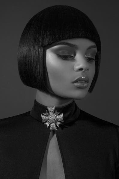 Fasion_and_Beauty_2nd_Place_Winner_Professional_Irma_Lamidze