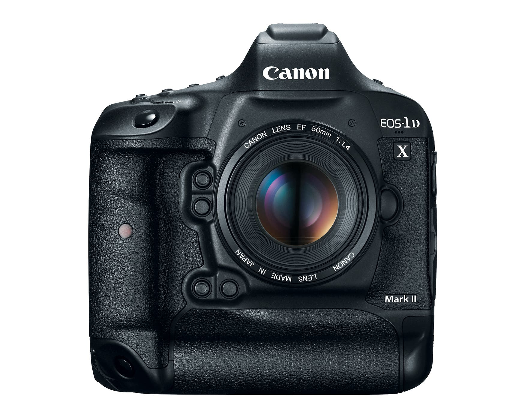 Could the Canon 1DX MK III Be Canon's Last DSLR?