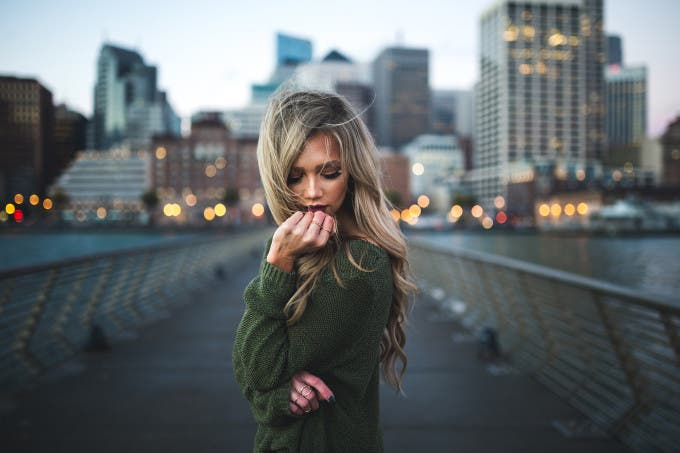 Ryan Wilson: Lifestyle Portraiture and Evoking Emotion