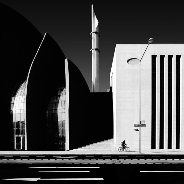 Grand Prize Winner for Amateur: Koeln-Moschee