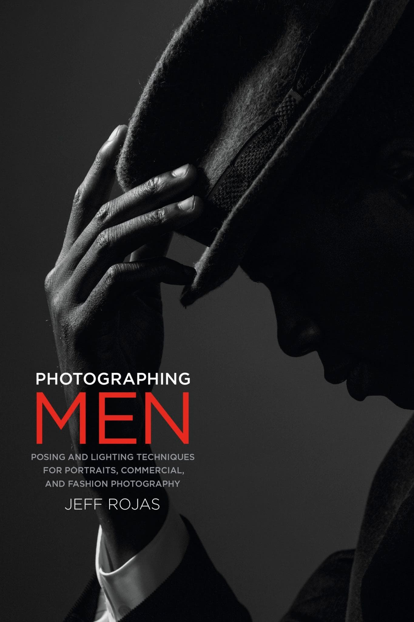 PhotographingMenBookCover